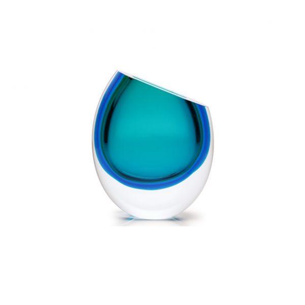 Vaso 210 MS Bicolor (azul com água marinha)